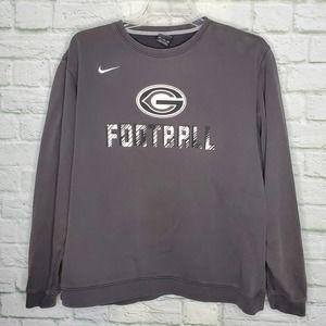 Nike NFL Green Bay Packers Sweatshirt XXL